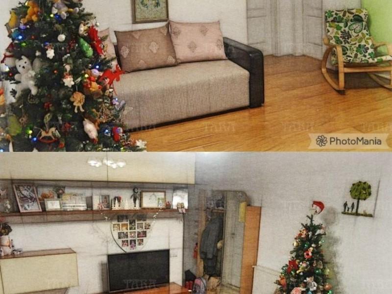 Apartament Cu 3 Camere Floresti ID V1135023 4