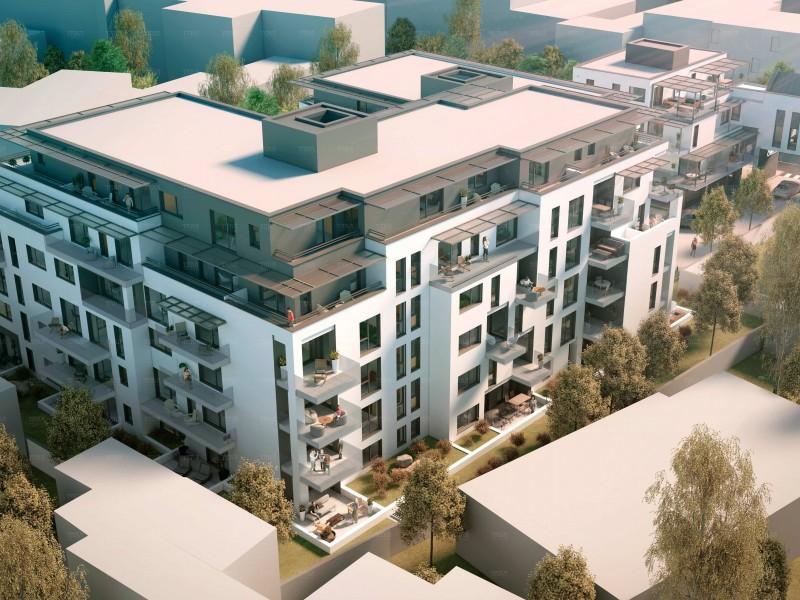 Apartament Cu 2 Camere Semicentral ID V547926 3