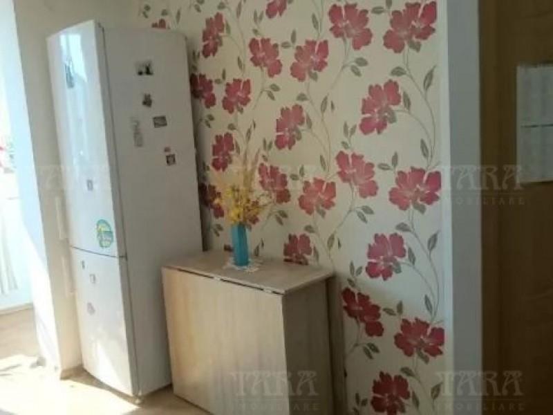 Apartament Cu 2 Camere Floresti ID V579607 3