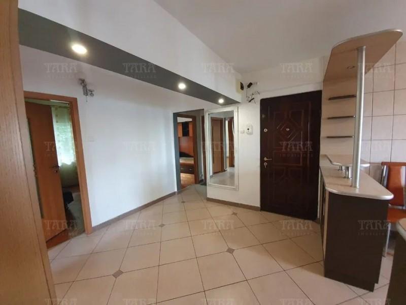Apartament Cu 4 Camere Marasti ID V1223515 2