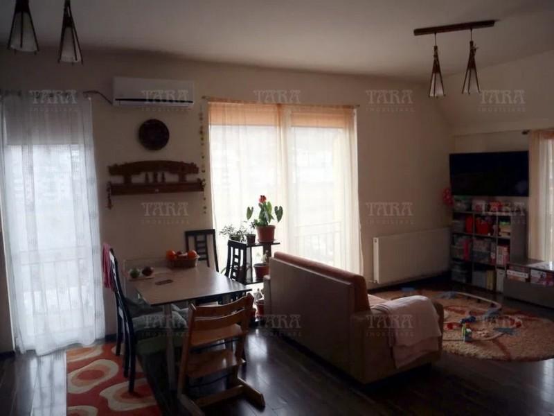 Apartament Cu 2 Camere Floresti ID V905962 2