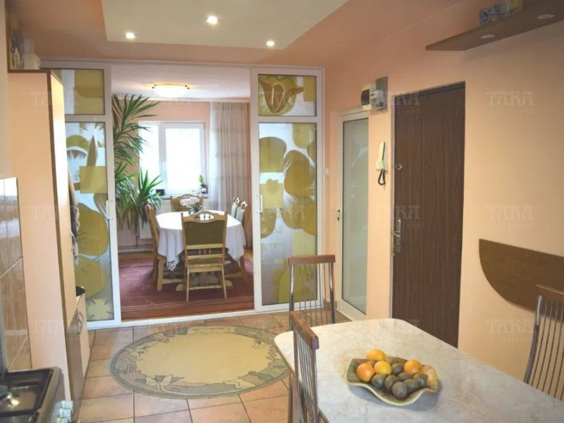 Apartament Cu 4 Camere Manastur ID V910370 3