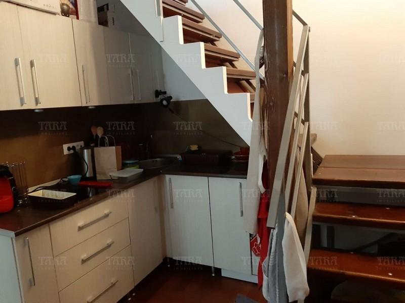 Apartament Cu 2 Camere Ultracentral ID I979274 2