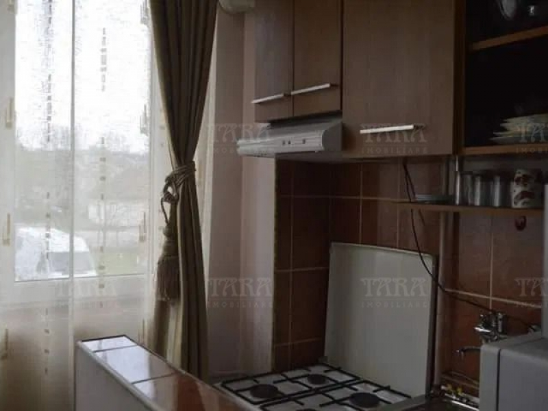 Apartament cu 1 camera, Dambul Rotund