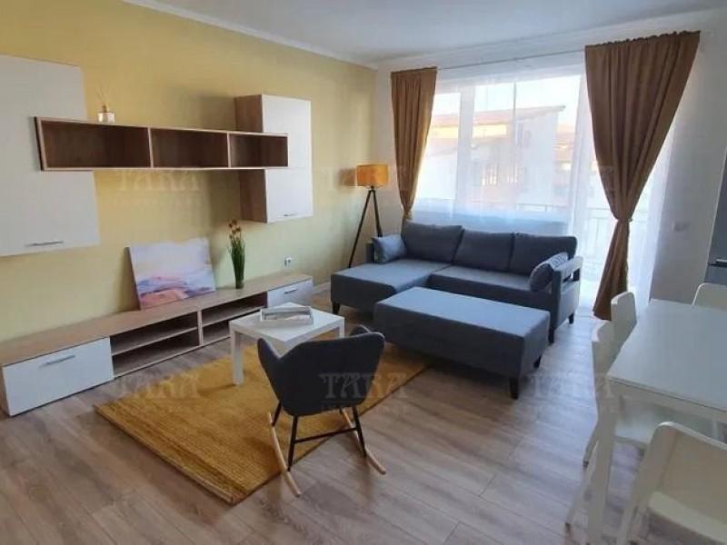 Apartament Cu 2 Camere Floresti ID V889892 1