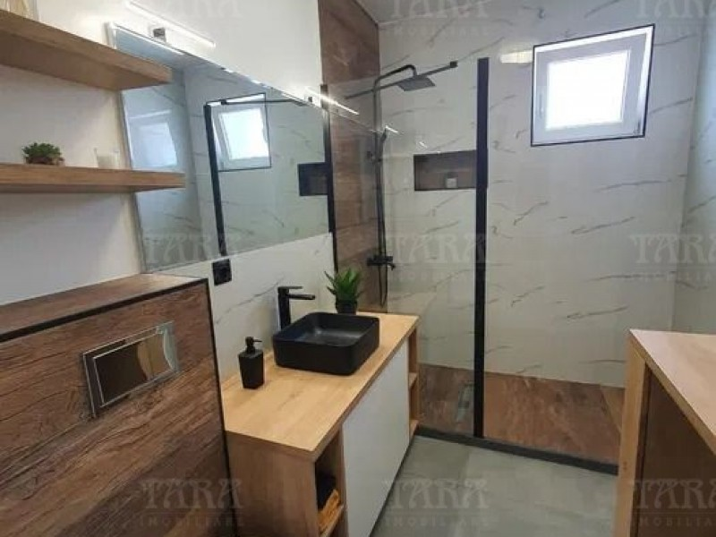 Apartament Cu 2 Camere Floresti ID V1245605 7