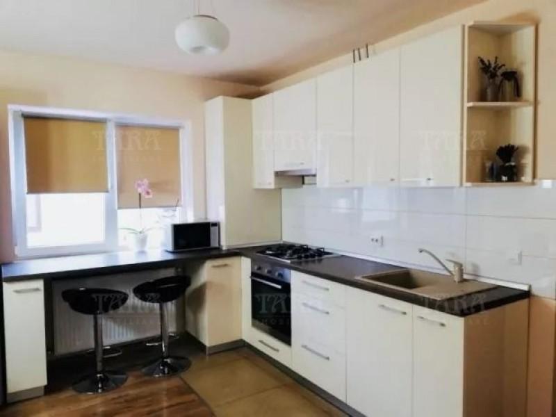 Apartament Cu 2 Camere Someseni ID V586927 4