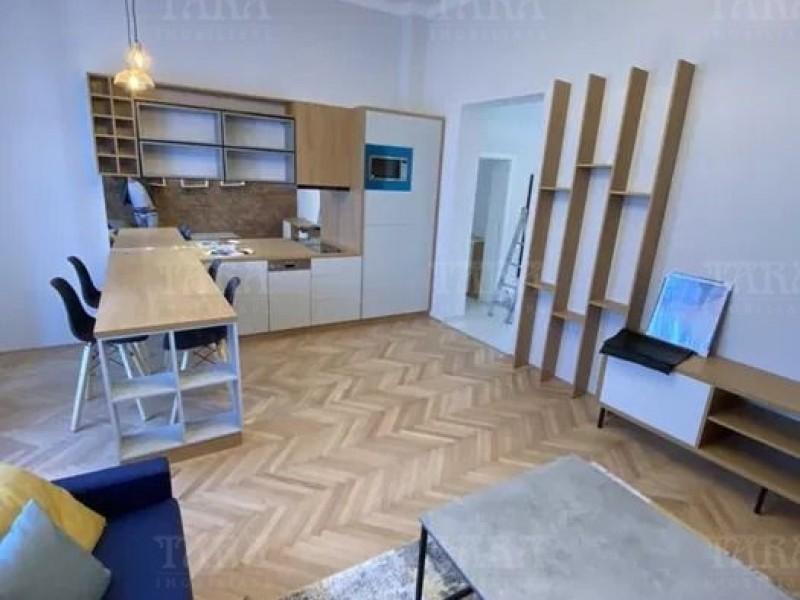 Apartament Cu 2 Camere Ultracentral ID V929205 5