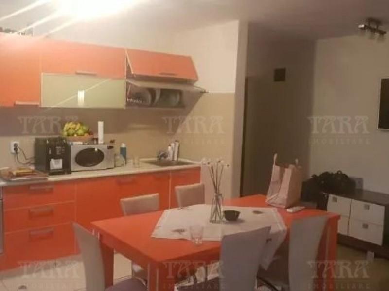 Apartament Cu 3 Camere Floresti ID V709141 3