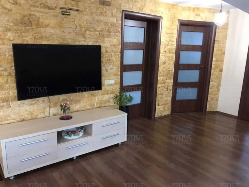 Apartament Cu 3 Camere Floresti ID V1287144 2