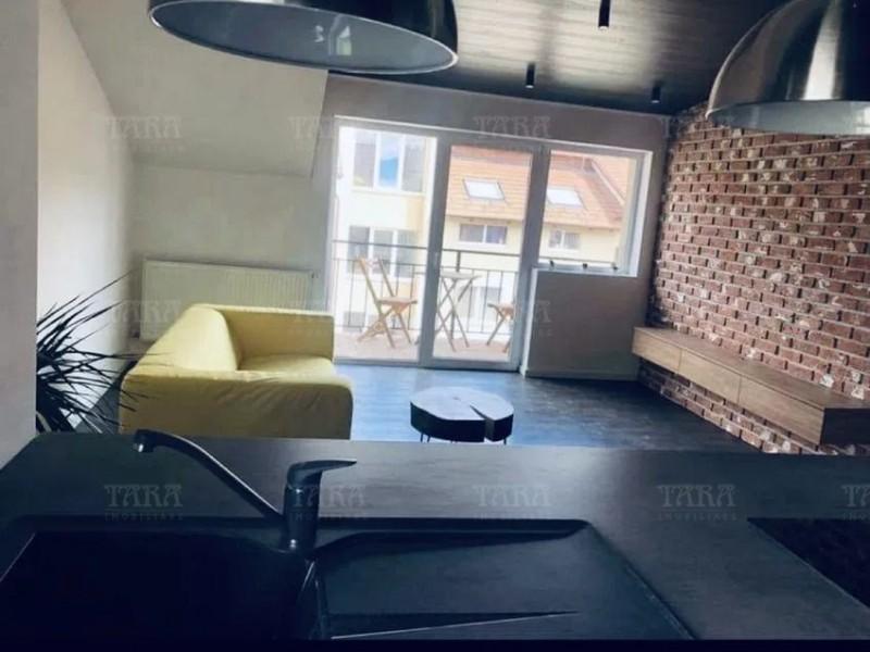 Apartament Cu 2 Camere Floresti ID V1248339 2