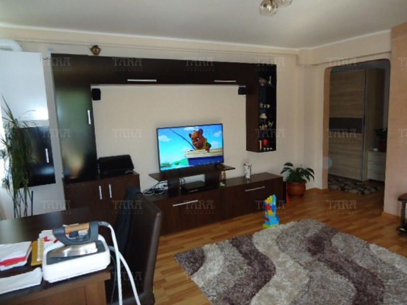 Apartament Cu 3 Camere Floresti ID V291207 1