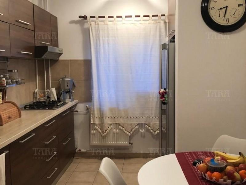 Apartament Cu 2 Camere Gheorgheni ID V1137429 3