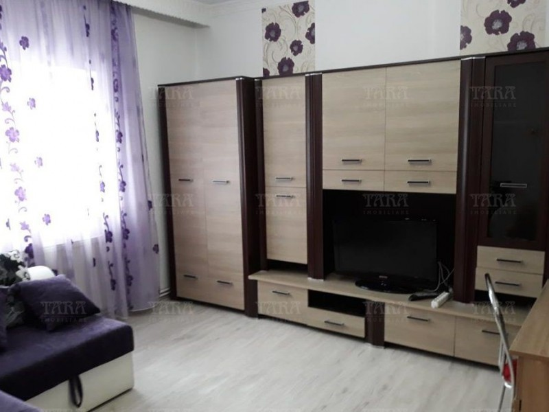 Apartament Cu 2 Camere Dambul Rotund ID V893300 2