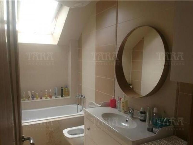 Apartament Cu 4 Camere Baciu ID V447670 10