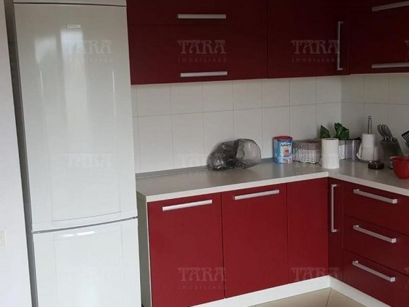 Apartament Cu 3 Camere Floresti ID V544993 2