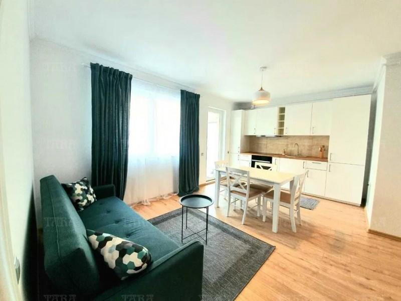 Apartament Cu 2 Camere Floresti ID V1189565 3