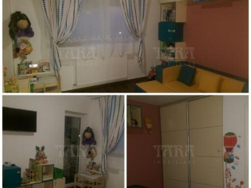 Apartament Cu 3 Camere Floresti ID V487348 2