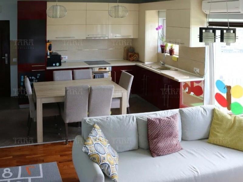 Apartament Cu 2 Camere Floresti ID V944923 3