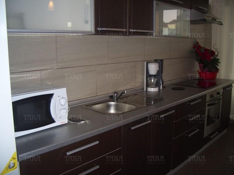 Apartament Cu 3 Camere Plopilor ID I306470 5
