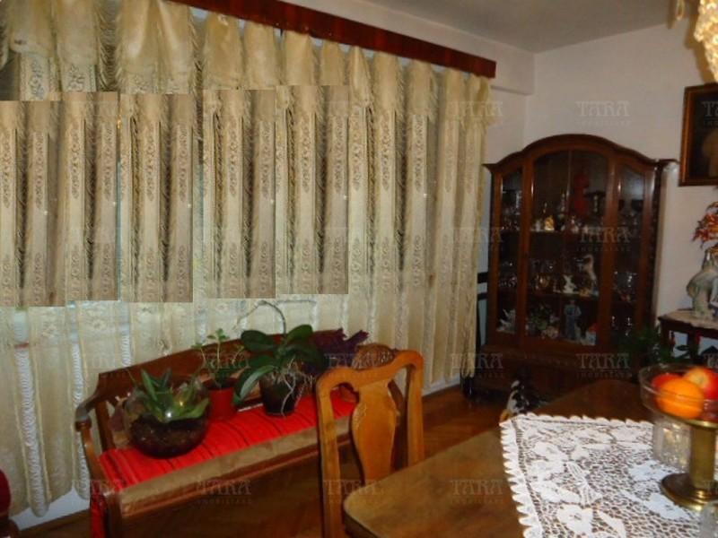 Apartament Cu 4 Camere Grigorescu ID V304155 4