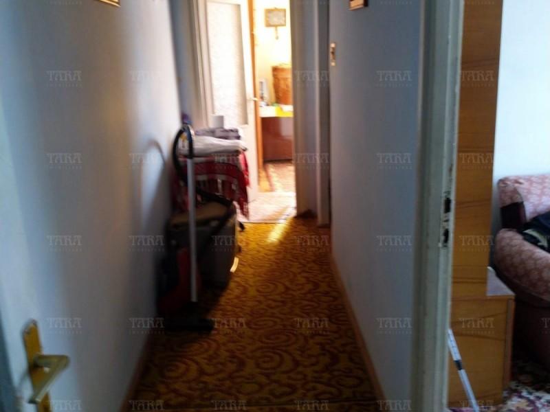 Apartament Cu 3 Camere Manastur ID V763017 4