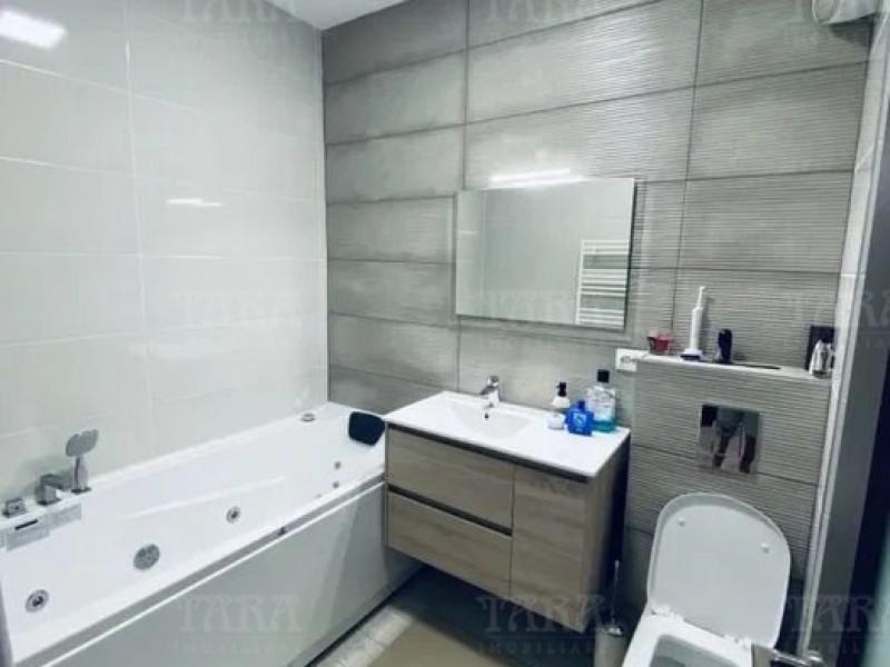 Apartament Cu 3 Camere Floresti ID V1022253 8