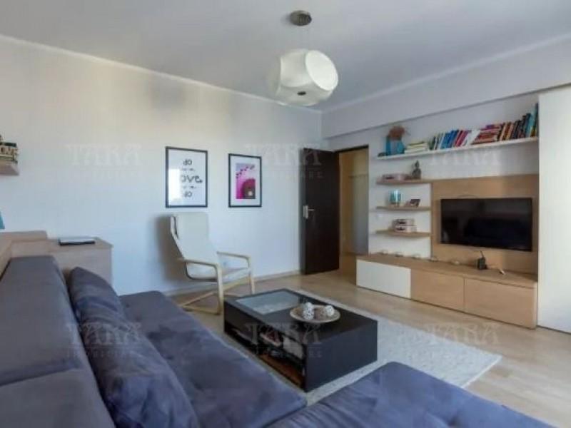 Apartament Cu 2 Camere Gheorgheni ID V755005 2