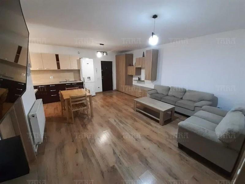Apartament Cu 3 Camere Floresti ID V1320119 3