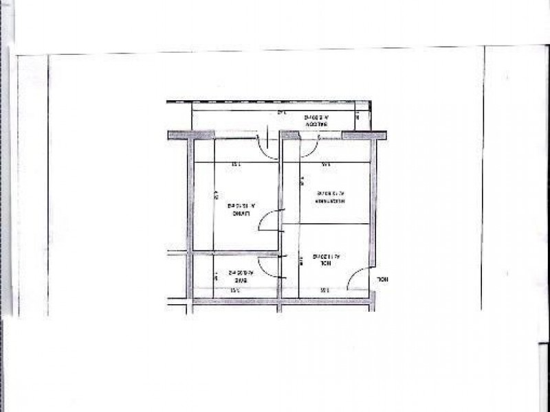 Apartament Cu 1 Camera Floresti ID V322483 5