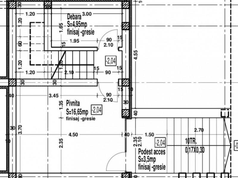 Casa Cu 4 Camere Dezmir ID V1091343 2
