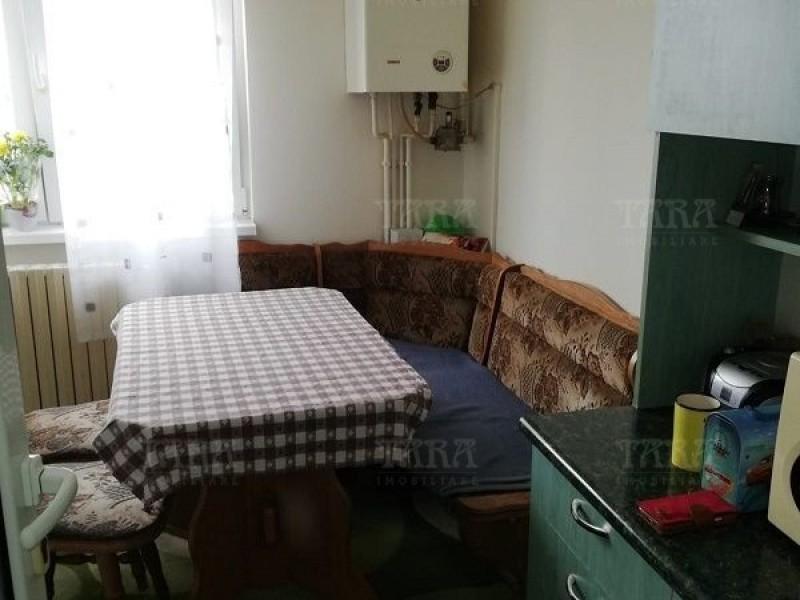 Apartament Cu 1 Camera Dambul Rotund ID V733541 4