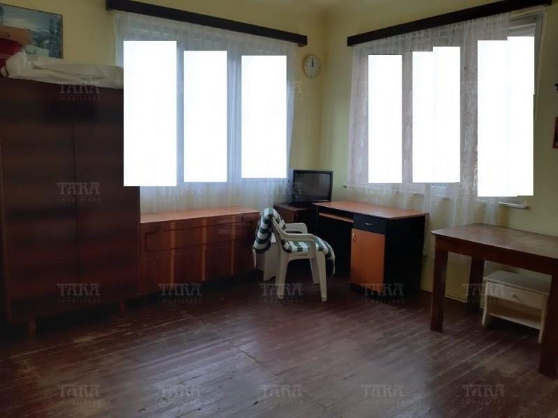 Casa Cu 2 Camere Marasti ID I712275 2