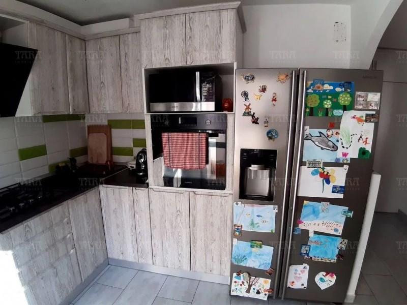 Apartament Cu 3 Camere Grigorescu ID V1250130 5
