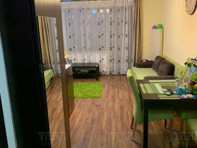 Apartament Cu 3 Camere Manastur ID V919573 2