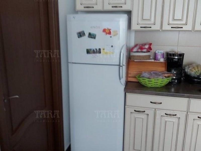 Apartament Cu 3 Camere Floresti ID V903478 3