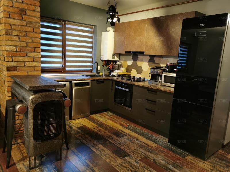 Apartament Cu 3 Camere Floresti ID V864750 1