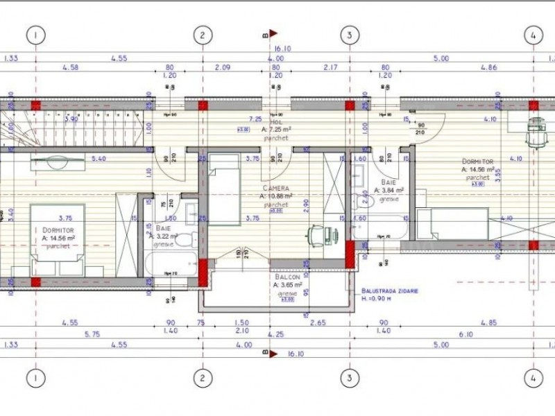 Casa Cu 4 Camere Borhanci ID V1089392 6