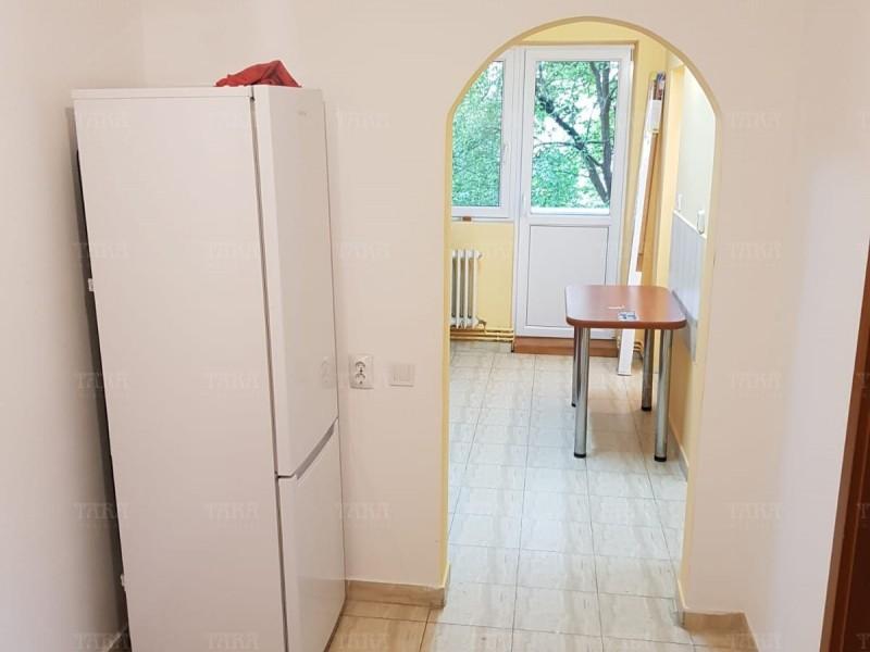 Apartament Cu 2 Camere Gheorgheni ID I1213061 4