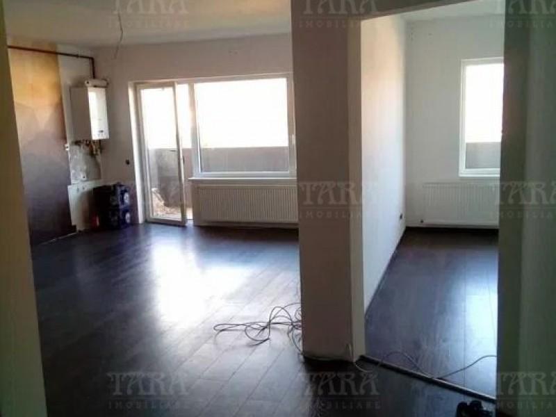 Apartament Cu 2 Camere Floresti ID V1011147 4