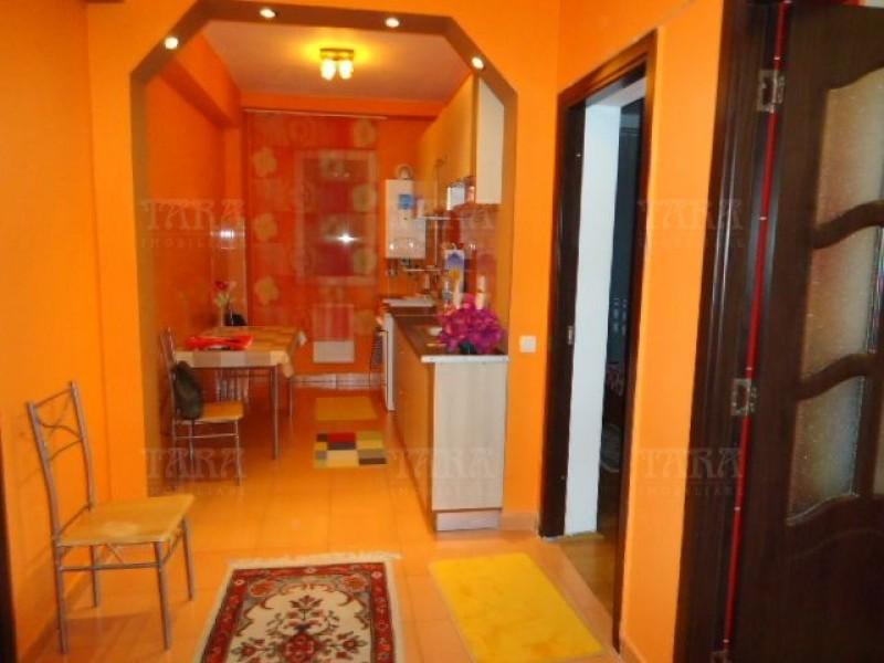 Apartament Cu 2 Camere Floresti ID V512730 3