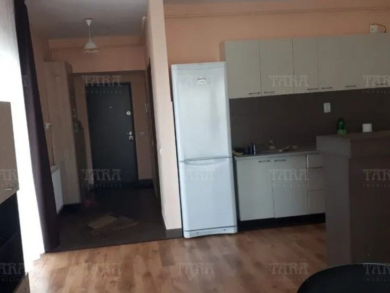 Apartament Cu 1 Camera Marasti ID V1104488 2
