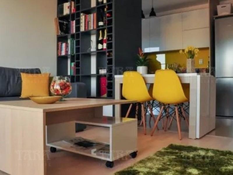 Apartament Cu 2 Camere Semicentral ID V645308 2