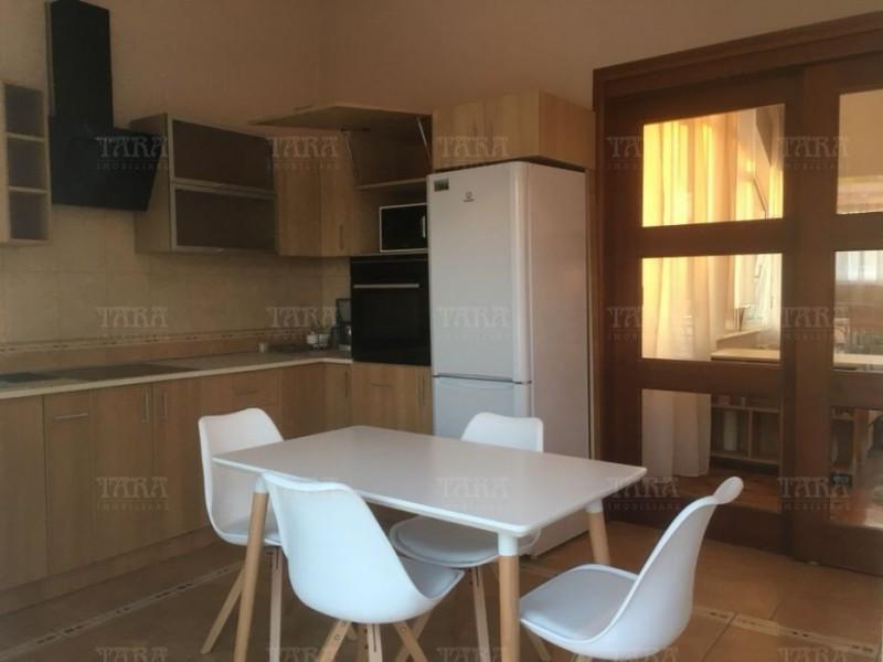 Apartament Cu 2 Camere Semicentral ID I595703 5