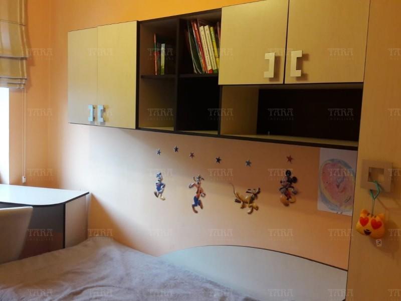 Apartament Cu 3 Camere Gheorgheni ID I562728 6