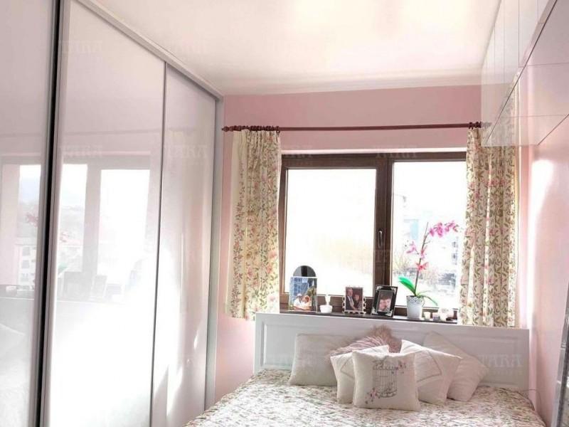 Apartament Cu 3 Camere Floresti ID V1139593 4