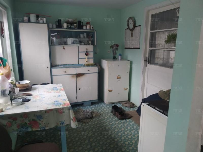 Casa Cu 3 Camere Dambul Rotund ID V441037 4
