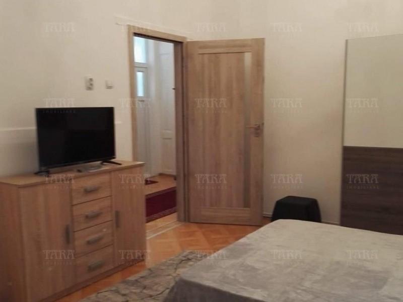 Apartament Cu 2 Camere Semicentral ID I818733 2