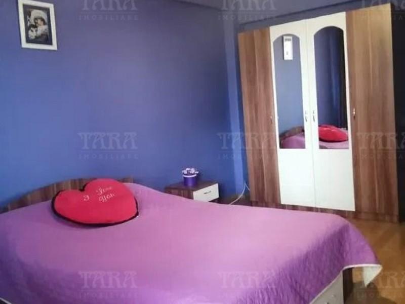 Apartament Cu 3 Camere Floresti ID V1036043 6