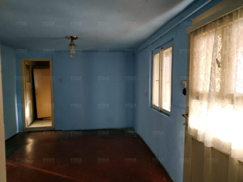 Casa cu 3 camere, Sannicoara